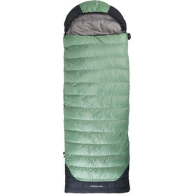 Nordisk Selma -8° Sovepose L, mineral green/black